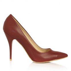 Rengarenk Stiletto Ayakkabı Modelleri