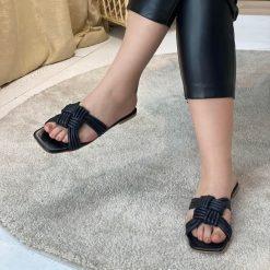 Siyah Bayan Terlik Ra-050